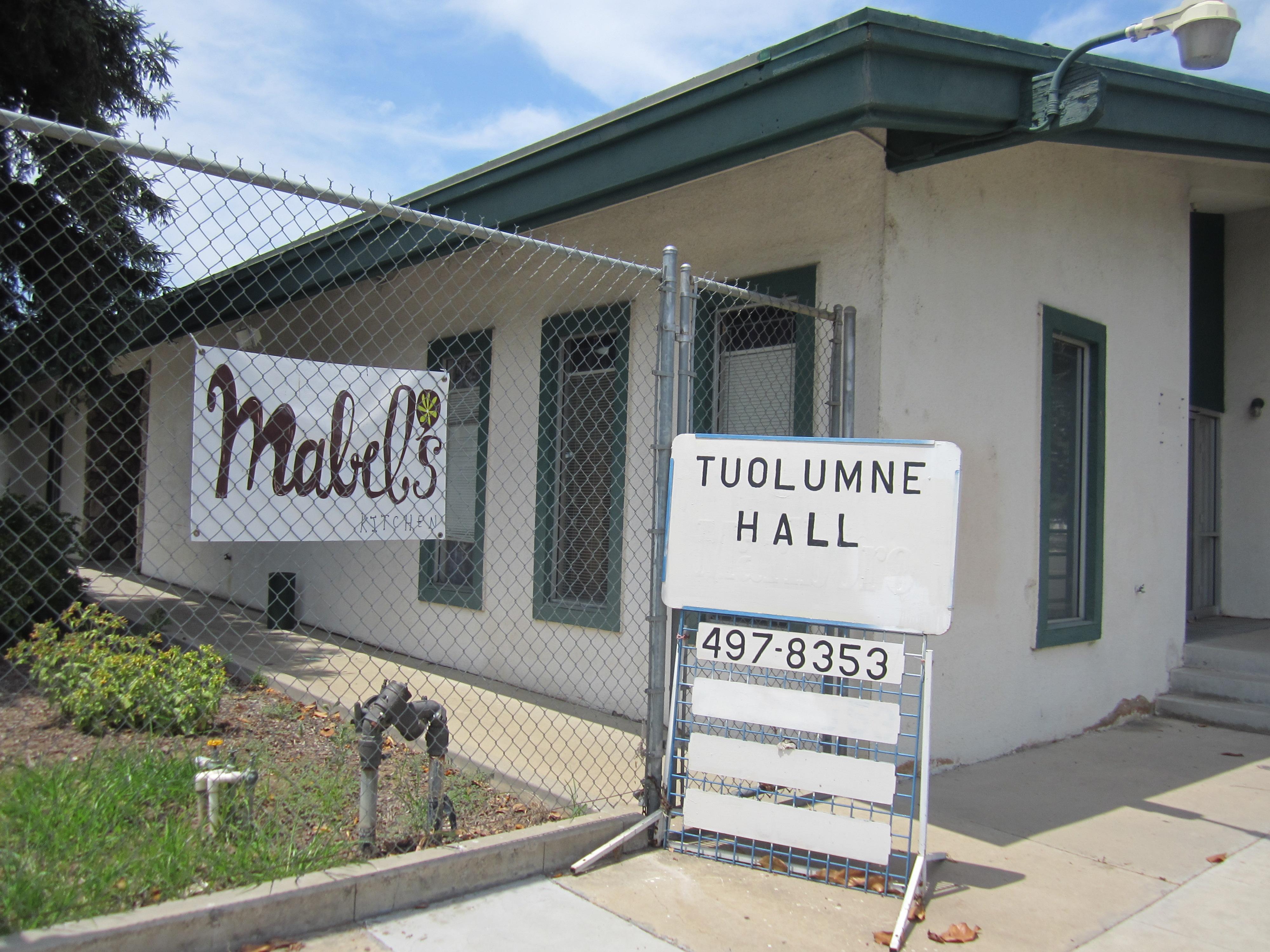 Mabel S Kitchen Fresno