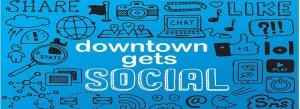 Banner Get Social