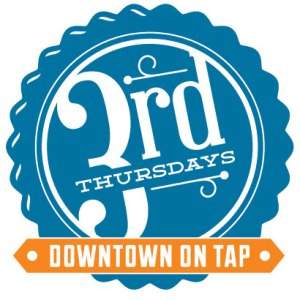 downtown on tap