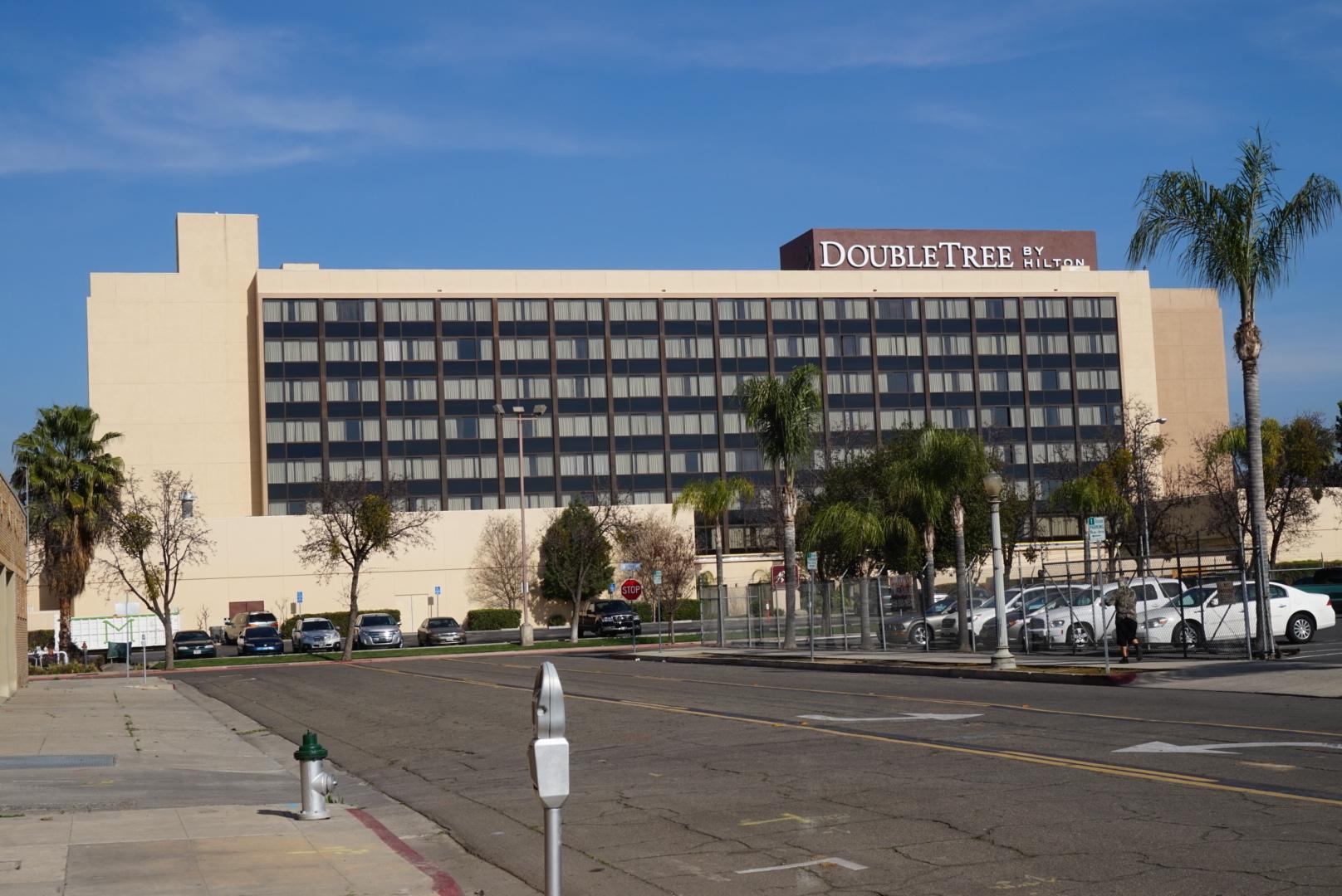 Construction Update Downtown Fresno Blog