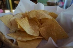 LP chips