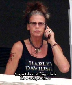 Stevet-Tyler-starting-looking-like-a-c6ool-grandma-funny-picture