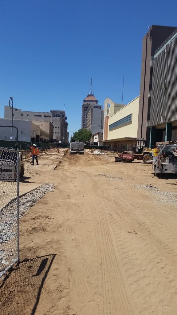 South Fulton Construction